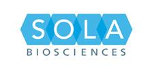 SOLA Biosciences logo