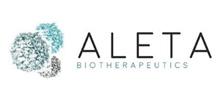 ALETA logo