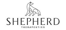 Shepherd Therapeutics logo