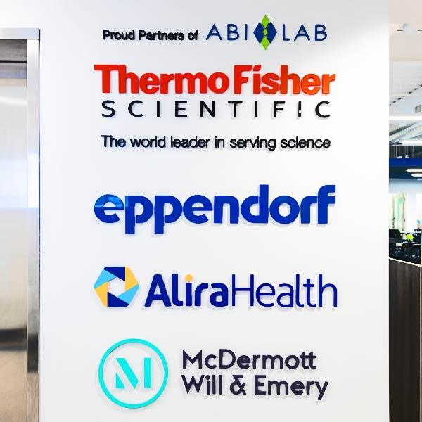 ABI-LAB partners