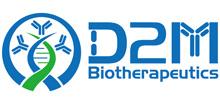D2M Biotherapeutics logo