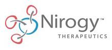Nirogy Therapeurics logo