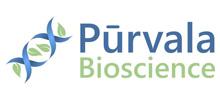 Purvala Bioscience logo