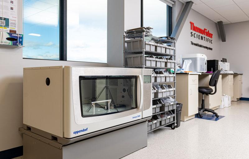 Innovation Lab at ABI-LAB